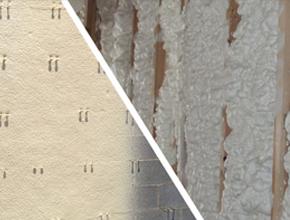 Maine Spray Foam Insulation - Foam Insulation & Roofing